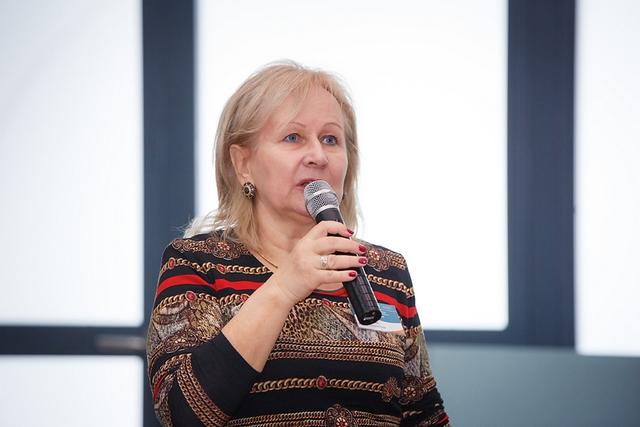 Людмила Мосина